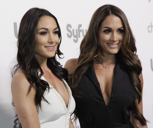 Nikki, Brie Bella to guest star on 'Whose Line Is It Anyway?'