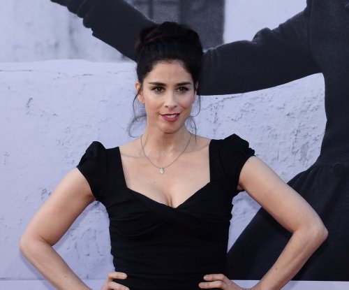 Sarah Silverman wants to bridge cultural divide in 'I Love You, America'