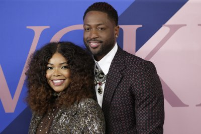 Gabrielle Union shares fertility struggles: 'I've had eight or nine miscarriages'