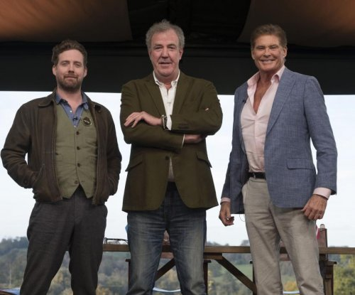 David Hasselhoff, Kiefer Sutherland to guest star on 'The Grand Tour'