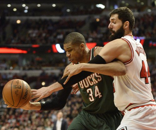 Bucks could be without Antetokounmpo vs. Knicks