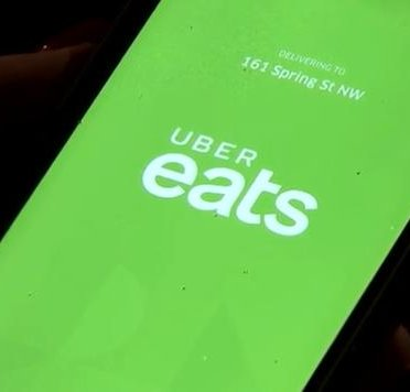 Uber Eats driver wanted by Atlanta police in delivery shooting