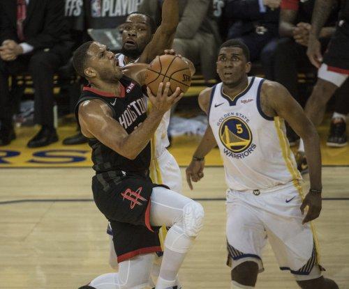 Houston Rockets' Eric Gordon to undergo knee surgery, out six weeks