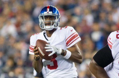 Veteran QB Geno Smith returning to Seattle Seahawks on one-year contract
