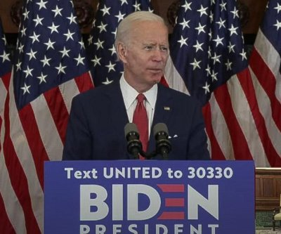 Biden: Americans are 'crying out for leadership'