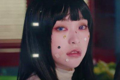 Dreamcatcher shares 'Odd Eye' music video teaser