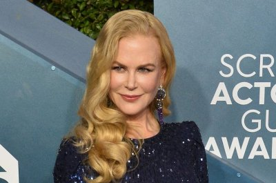Nicole Kidman, Javier Bardem begin production on 'Being the Ricardos'