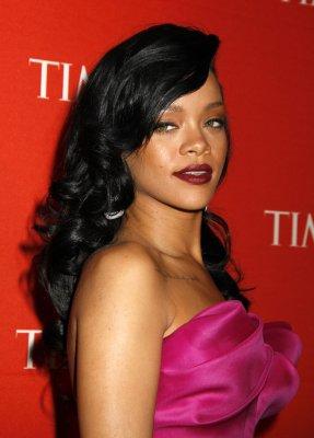 Franco, Rihanna shoot film in New Orleans