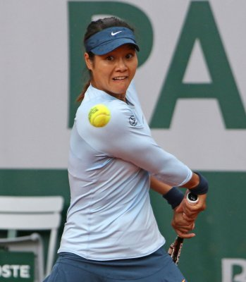 Li to No. 3 in rankings after Australian Open win