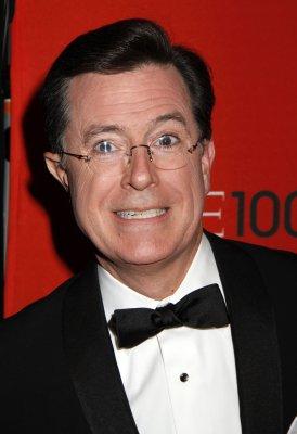 Colbert to appear in 'Hobbit 'film