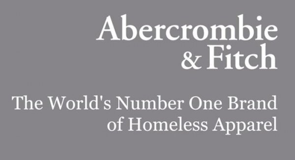 abercrombie and fitch racial discrimination An analysis of eeoc v abercrombie and fitch the intentional-discrimination or disparate when the complaining party demonstrates that race.