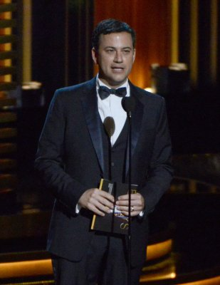 Country Music Association Awards show to feature Jimmy Kimmel hologram