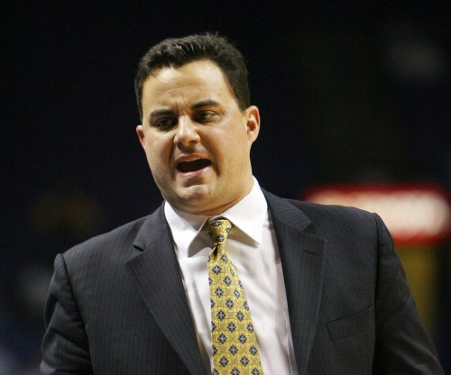 Arizona's Sean Miller not interested in Pittsburgh