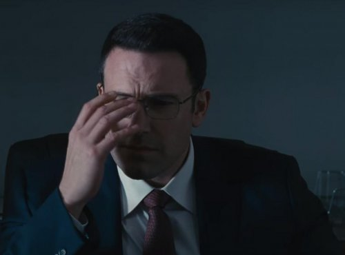 'The Accountant' first trailer: Ben Affleck stars as math genius on wrong side of the law