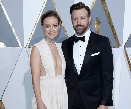 Olivia Wilde to guest star on Jason Sudeikis' new series 'Son of Zorn'