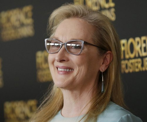 Meryl Streep on learning her 'Florence' lines: 'My memory is crap now'