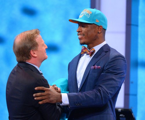 Miami Dolphins place LB Dion Jordan on non-football injury list
