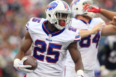 Old-school Buffalo Bills hit their stride