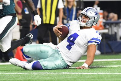 Dak Prescott, Dallas Cowboys rally late, clip Philadelphia Eagles in OT