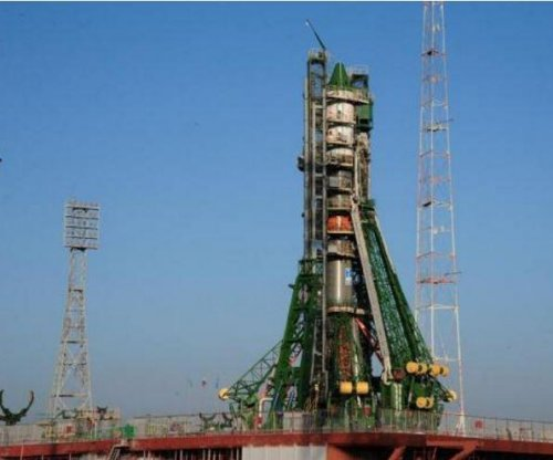 Russia grounds Proton space rockets because of faulty engines