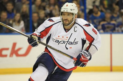 Washington Capitals, Alex Ovechkin end dry spells in 4-2 win over Minnesota Wild