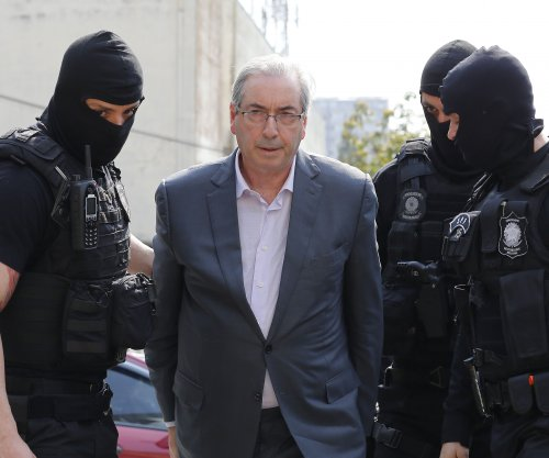 Former Brazil House speaker gets 15 years in prison