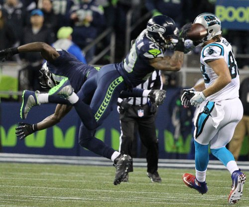 Seattle Seahawks S Earl Thomas nearing total recovery after broken leg injury