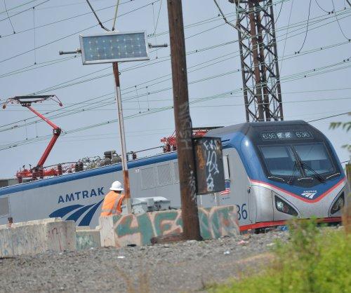 Amtrak names former Delta chief Anderson as next CEO