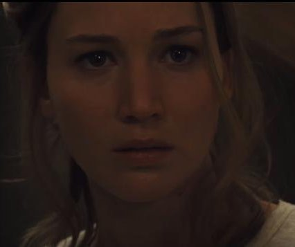 Jennifer Lawrence is visited by strange guests in latest 'Mother!' trailer