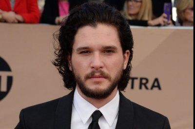 Kit Harington's 'Gunpowder' gets U.S. premiere date