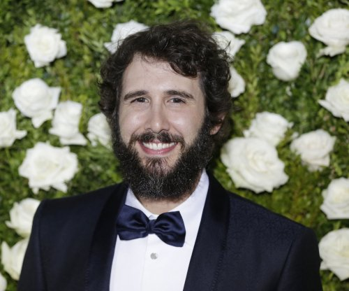 Josh Groban to co-star with Tony Danza in Netflix dramedy 'The Good Cop'
