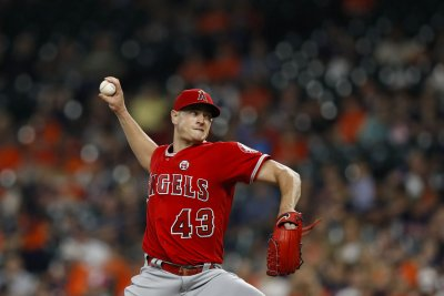 Angels take injury hit ahead of series with Twins