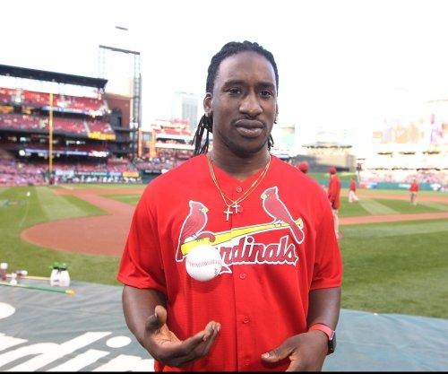 Cardinals LB Golden reports improvement in knee