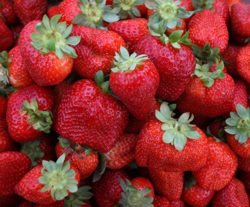 Nutrition experts fear 'dirty dozen' produce list will put off consumers