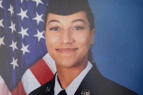 Airmen in Grand Forks AFB shooting identified, parents say it was domestic violence