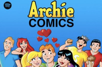 Archie Comics, Spotify partner on new podcasts