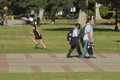 States sue to block deportation of international university students