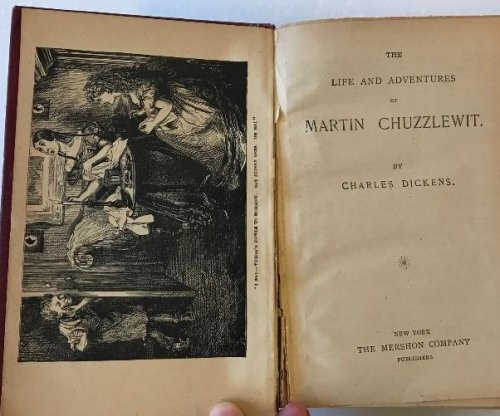 Returned library book could be up to 100 years overdue