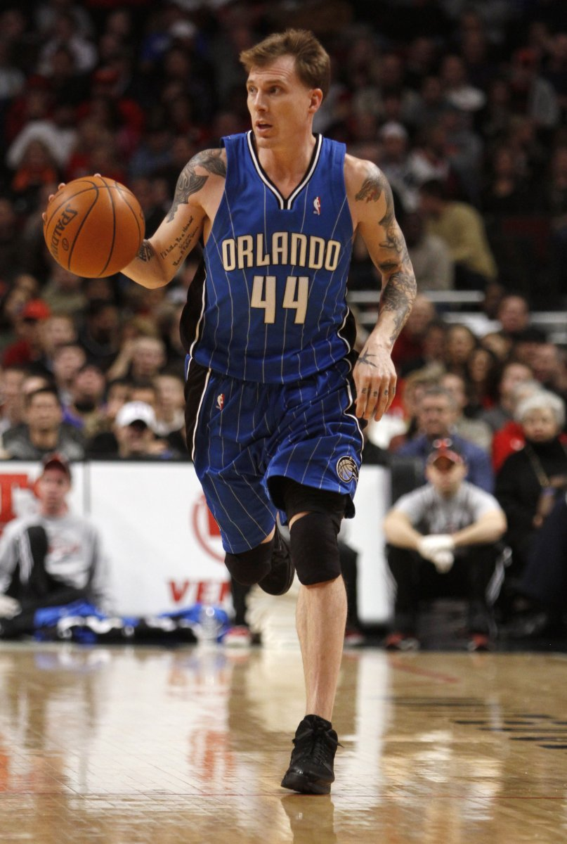 Grizzlies Jason Williams retires UPI