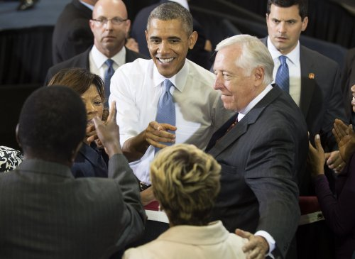 Outside View: First Obamacare, then a single-payer system