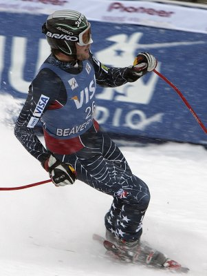 Bode Miller races to record 28th win