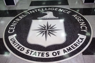 Report: CIA collecting international money transfer data
