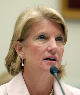 Rep. Capito tosses hat in 2014 Senate ring