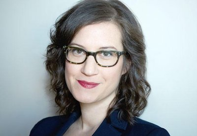 Lauren Wolfe crowdsources rape, sex assault data
