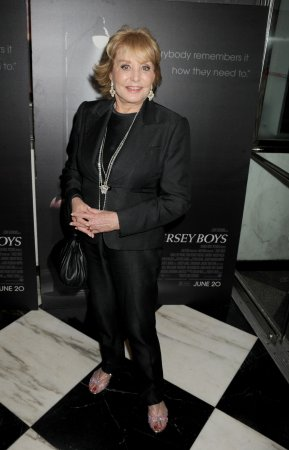 Barbara Walters makes cameo on Season 18 premiere of 'The View'