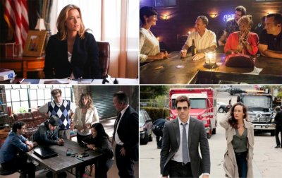 CBS gives full-season orders to all four of its new dramas