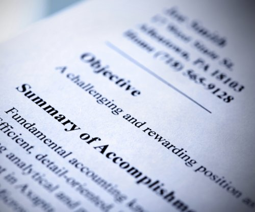 Report: Times New Roman is the worst font to use on resumes