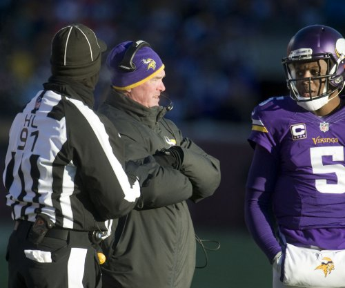 Minnesota Vikings GM: 'What we did last year doesn't matter'