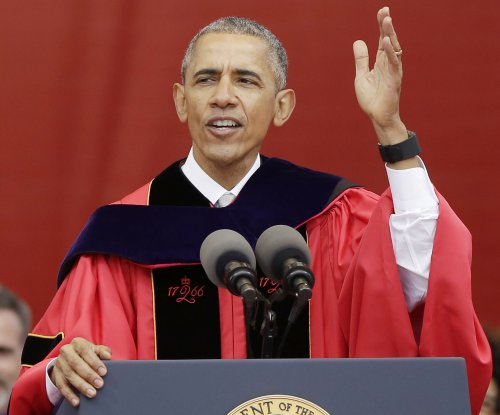 Obama to Rutgers grads: 'Ignorance is not a virtue'