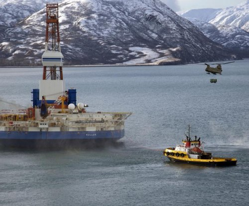 Why the big rush to sell Arctic oil leases?